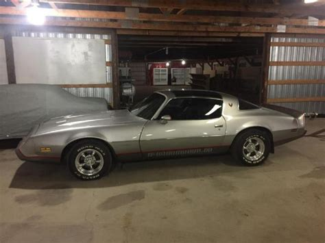 1979 Pontiac Formula Firebird by 1979 Pontiac Firebird Formula With Pictures Mitula Cars