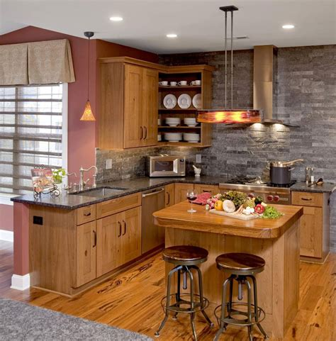 cozy kitchen designs 33 modern style cozy wooden kitchen design ideas