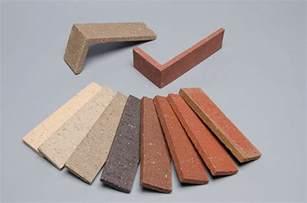 brick veneer corners