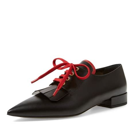 comfortable going out shoes black pointy toe flats lace up comfortable shoes for music