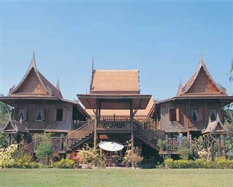 thai homes 17 best images about thai house on pinterest