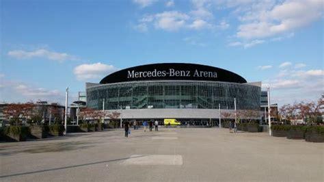 mercedes aren 1 picture of mercedes arena berlin berlin