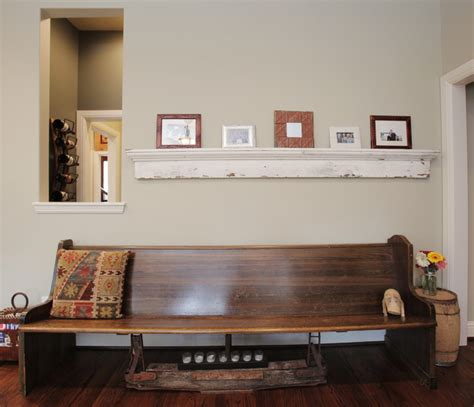 living room bench seat bench seating detail eclectic living room dallas