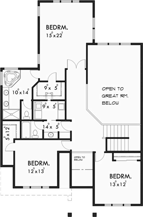 portland house plans portland house plans narrow house plans 3 bedroom house plans