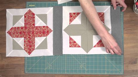 quilting sashing tutorial quilty how to add sashing to your quilt block youtube