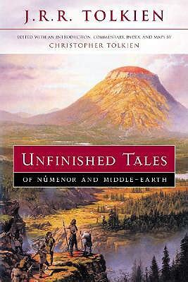 unfinished tales of numenor 0261102168 unfinished tales of numenor and middle earth by j r r tolkien