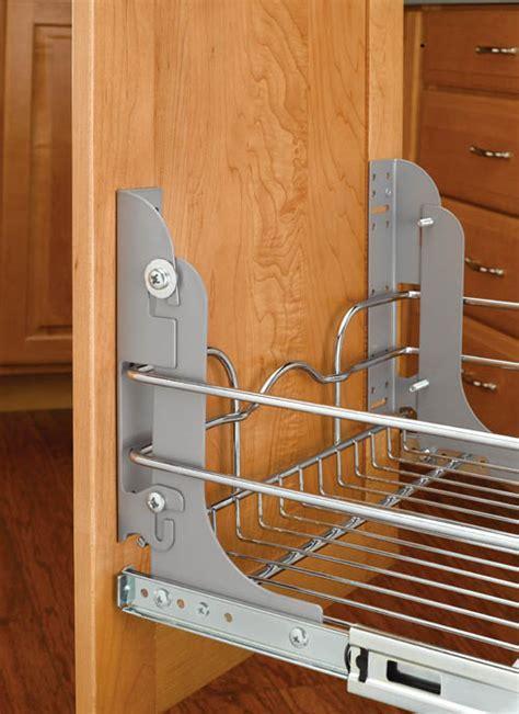 Door Mount Kit for Wire Basket Sink & Base Accessories