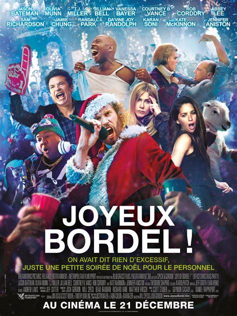film 2017 drole joyeux bordel film 2016 allocin 233