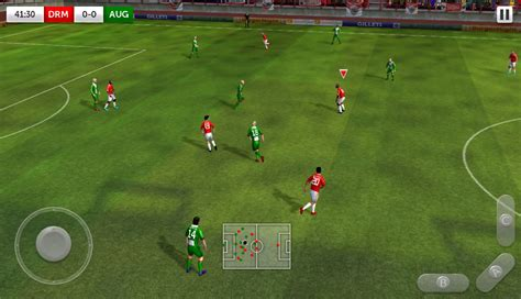 download game dream league soccer mod fifa dream league soccer download