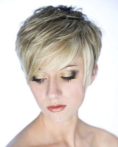 easiest to care for layered short hairstyles 20 collection of easy care short hairstyles for fine hair