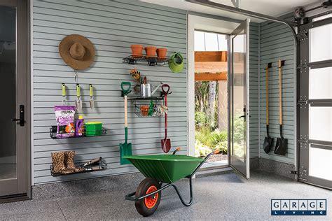 Garage Slatwall Panels, PVC Wall Panels