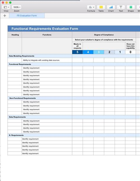 Apple Iwork Templates Instant Download Mac Numbers Database Templates