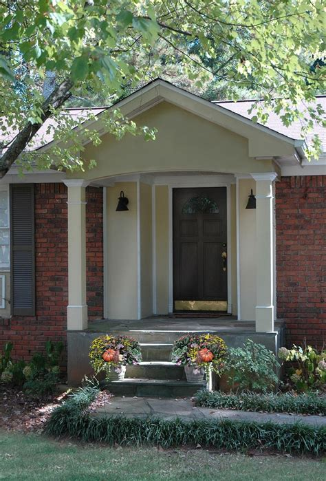 17 best images about gable roof porch portico ideas on