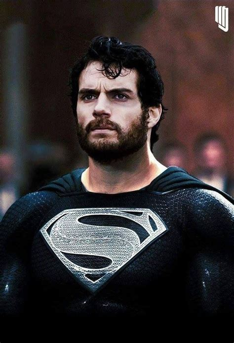 henry cavill superman beard justice league new image of henry cavill as superman with
