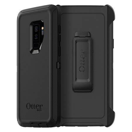 otterbox defender screenless samsung galaxy s9 plus black