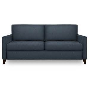 American leather hannah sofa sleeper bedroom amp more san francisco