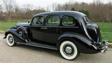 1936 buick 2 door trunkback sedan survivor to find model 4411 for sale photos 1936 buick roadmaster connors motorcar company