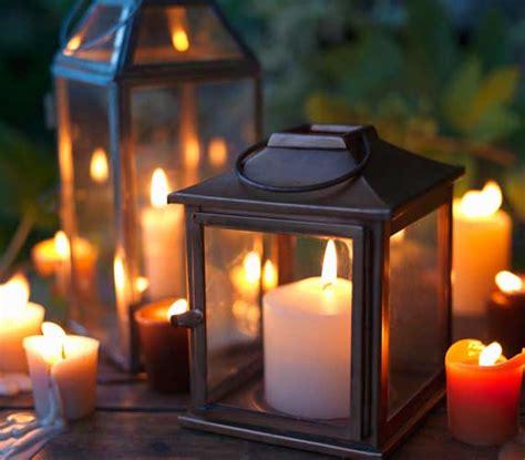 candele da arredamento arredare casa in inverno 10 idee per renderla calda e