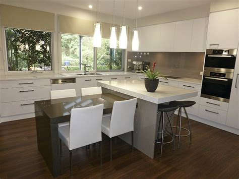 Stationary Kitchen Islands With Seating Best Free Stationary Kitchen Islands With Seating