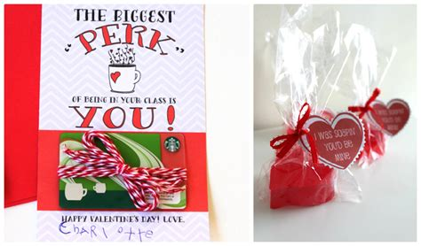 easy valentine gift ideas for the teacher happy home fairy 6 easy valentines for teachers skip to my lou