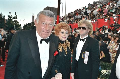 gary morton lucille ball marriage to gary morton