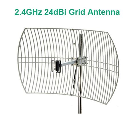 Wifi Grid 24dbi 2 4ghz Wireless Wifi Grid Antenna Parabolic Antenna Jpg