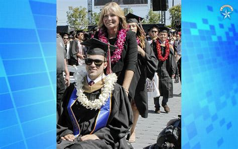 Surprised With Honorary Mba by California School Awards Mba To Dedicated