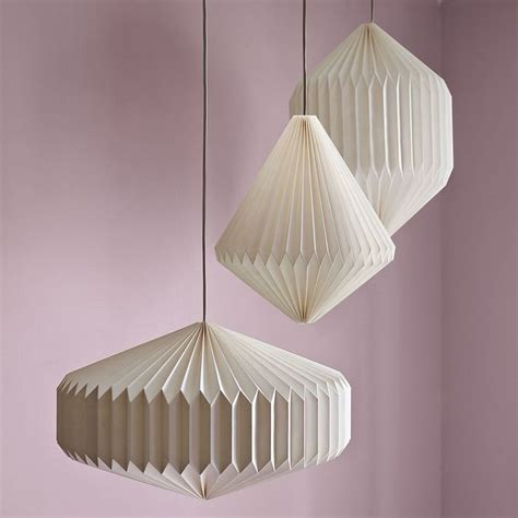 Paper Pendant Shade Best 25 Paper Lshade Ideas On Asian L Shades Origami Light Shades And Paper
