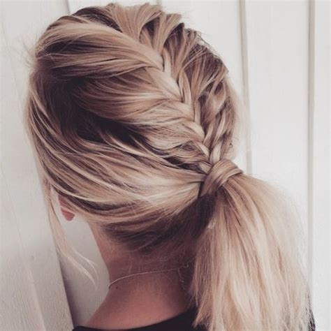 easy hairstyles for medium thick hair for school 60 easy updos for medium length hair
