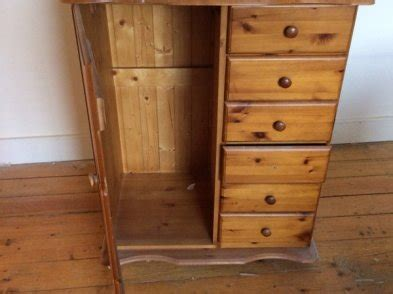 Small Wardrobes For Sale Small Bedroom Wardrobe And Drawers For Sale In Rathmines