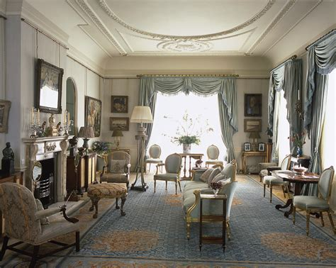 clarence house london look inside clarence house the home of prince charles