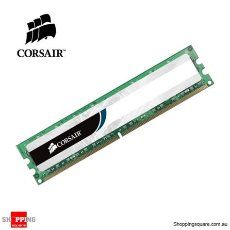 Memory Ddr3 4gb Corsair Corsair 4gb 1333mhz Cl9 Ddr3 Ram Memory Shopping Shopping Square Au