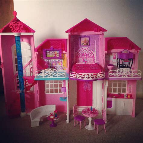 barbie malibu doll house 2014 barbie doll house autos post