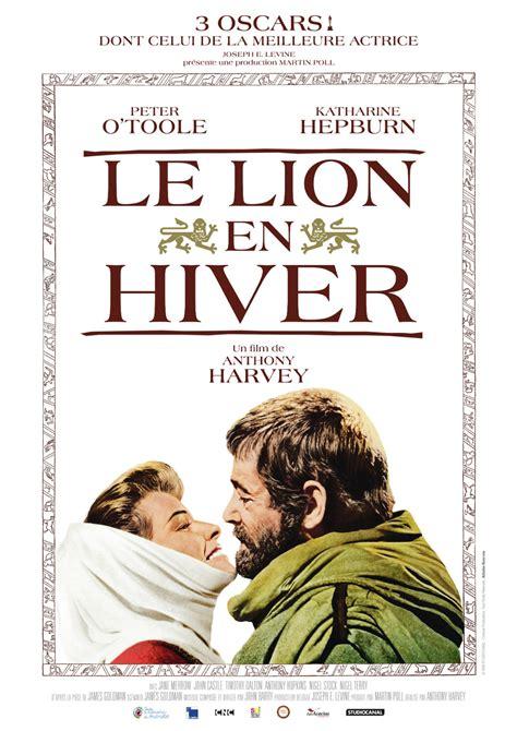 film lion bande annonce le lion en hiver film 1968 allocin 233