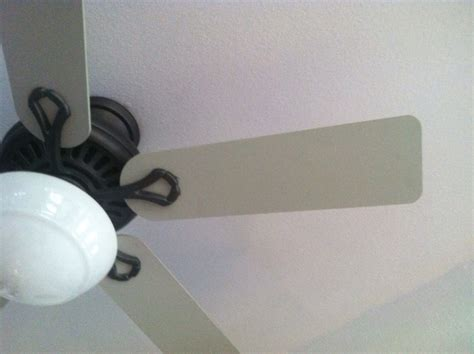 Can You Paint A Ceiling Fan by Fresh Redesign You Can Paint Your Ceiling Fan Blades
