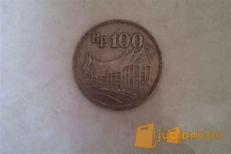 Uang 100 Rupiah Tahun 1973 Asli Dan Tebal harga produk koin jual murah di indonesia pricearea
