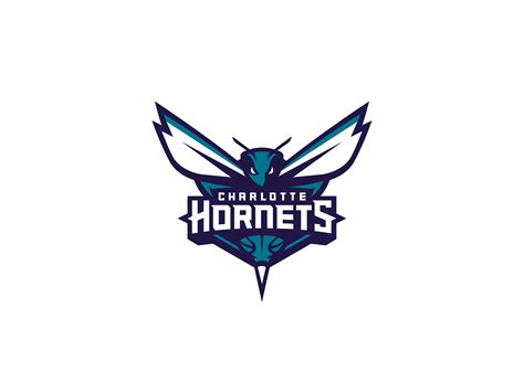 Mba Hornets by Hornets Primary Logo On Behance