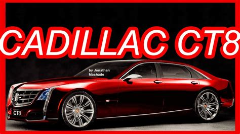 2019 Cadillac Flagship by Render New 2019 Cadillac Ct8 Flagship Future Mercedes S