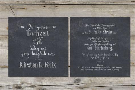 Beispieltext Hochzeitseinladung by Einladungskarten In Ihrem Lieblingsdesign Made With