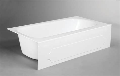 bathtub or shower which is better deluxe bath acrylic bathtub liners