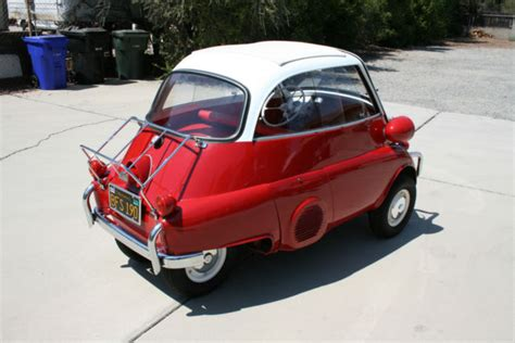 old car owners manuals 1957 bmw 600 user handbook 1958 bmw isetta 300 1959 1960 1961 1957 600 microcar for sale photos technical specifications