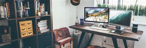 amazing home offices space saving ideas for amazing home offices moo blog