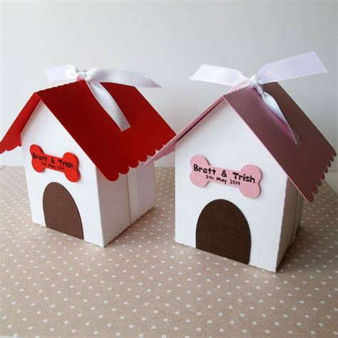 dog house party 1000 images about paper dog treat gift box on pinterest theater bird houses and