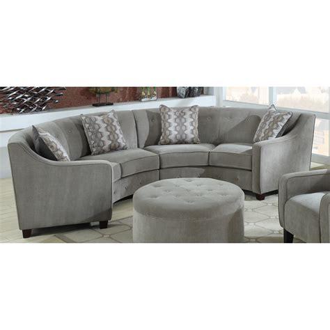 leather half moon shaped sofa half moon shaped sofas catosfera net