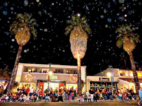 palm springs light parade spirit orb tours and photography corlyce photography