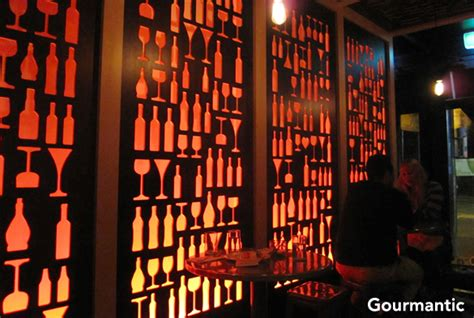 Top Wine Bars by Sydney S Top Wine Bars