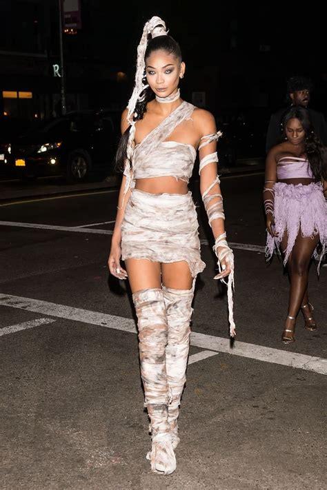 celebrity halloween costumes mummy m 225 s de 25 ideas incre 237 bles sobre disfraces de momia en