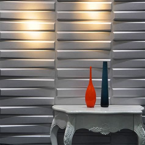Decorative 3d Wall Panels by Wall Flats 3d Decorative Wall Panels 1 Box 12 Pieces 32 Sq Ft