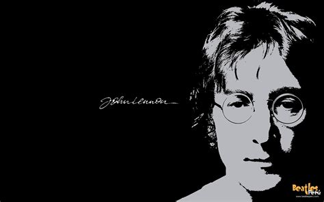 imagenes animadas de john lennon john lennon wallpapers hd arte taringa