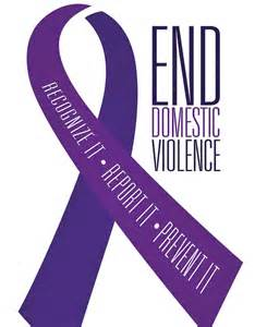 color for domestic violence domestic violence awareness day event is oct 13